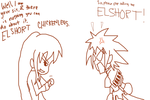 Elesis VS Elsword Part 1 by VenomousBlaze