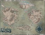 Elydria Map -- Updated by SesshomaruLOVESme