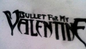Bullet For My Valentine -Sign- by hikariix3