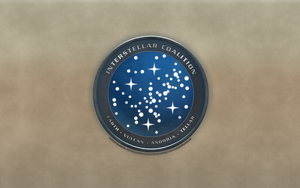 Interstellar Coalition Logo v2 by Majestic-MSFC