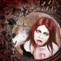 The Last Portrait by vampirekingdom