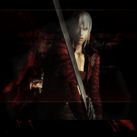 Devil May Cry 3 SE - Swordmaster Finish by Elvin-Jomar