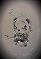Pancham by Ronstadt