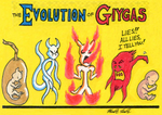 FG142: The Evolution of Giygas by kenisu3000