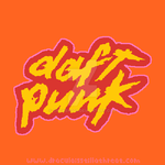 Daft Punk Starburst by Chicken008