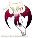 Here have some Rouge by FarFromSerious