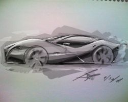 bmw design dna by judgemental541