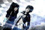 Black Rock Shooter 3 by yuegene