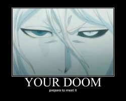Bleach 206 demotivational by styxscreamer