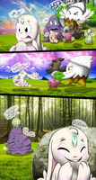 PKMNation - The Culprit Is You by PinkuFootsie