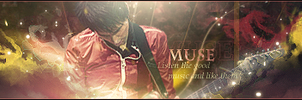 Sign MUSE by ROH2X