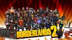 Borderlands2 Wallpaper - Fight Back by mentalmars