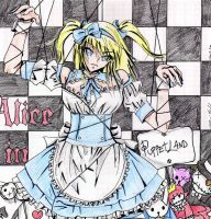ALICE IN PUPPETLAND by 15DEATH