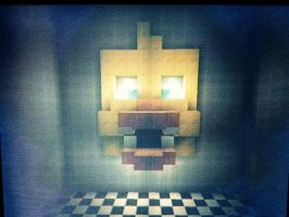 Five Nights at Freddy's, Chica by Boyscoutwizard