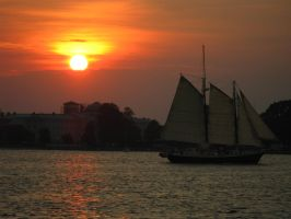 Sailboat by demboys18