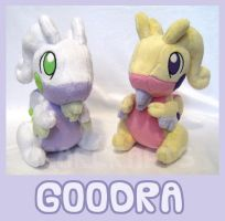 Goodras by GearCraft