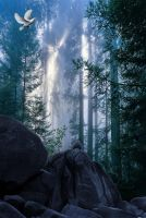 Premade Background 211 by FairieGoodMother