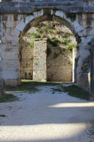 Croatia Stock 074 by Malleni-Stock