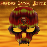Voodoo Layer Style by Spiral-0ut