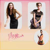 Lily Collins PNG Pack by dilaygomez