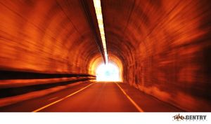 Tunnel Vision by TopherGentry