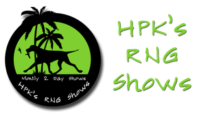 HPK's RNG Shows Banner by HiddenParadise1