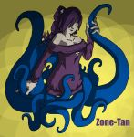 Zone-tan by The-Pervy-Sage