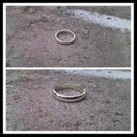 Silver Ring by JKL-Designs