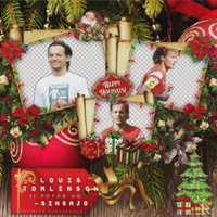 +Louis Tomlinson photopack png by ForeverTribute