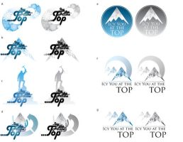 ICY YOU AT THE TOP......? by knucka