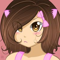 [ID] Meow Tsundere~ by Liny-An