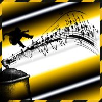 Musical sk8ter from a can by crimecontrol