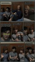 The Longest Night - page 354 by Nemper