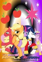 AppleSpark6 Main Poster by AaronMon97