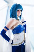 Miki Sayaka by BloodstoneDesigns
