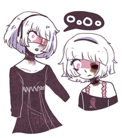 marshmallow by catshops