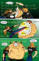 DX Comic_page 2 by scrik