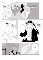 AT: Konoha School doujinshi 05 by Diasu