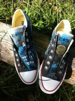 Shoes - Dr Who by yurchan