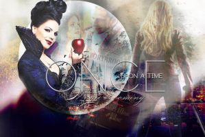 Once Upon A Time by MakorraLove12