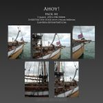 Ahoy Pack 141 UNRESTRICTED by Elandria