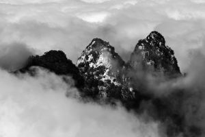 Huang Shan Mountain-49 by SAMLIM