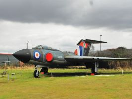 Gloster Javelin by PhilsPictures