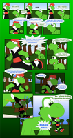 PC- Meeting Oline Page 2 by AwsmYoshi