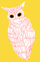 OWL by dickhead-pokedex