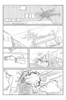 Big Trouble in Little China 13 page 3 by Supajoe