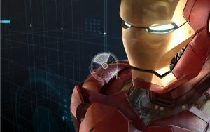 Iron Man 2 Wallpaper by recklesstryg