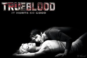 True Blood Wallpaper by WampiruS