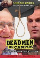 Dead Men on Campus by Free-Palestine