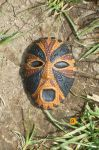 Tribal Mask 2 by ApricotProductions